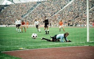 A História das Copas - 1974