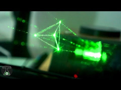 10 teknologi hologram yang canggih dizaman ini