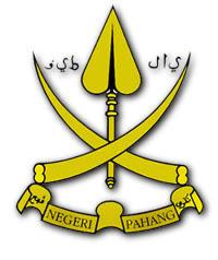 Image result for bendera pahang ANIMASI