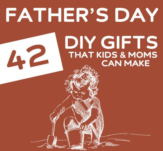 homemadefathersdaygifts