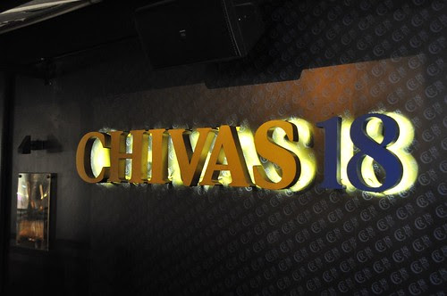 House of chivas