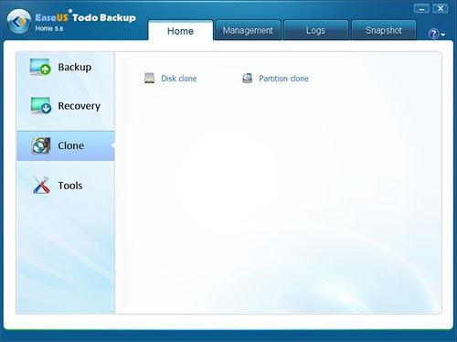 Todo-Backup-Clone-Step1
