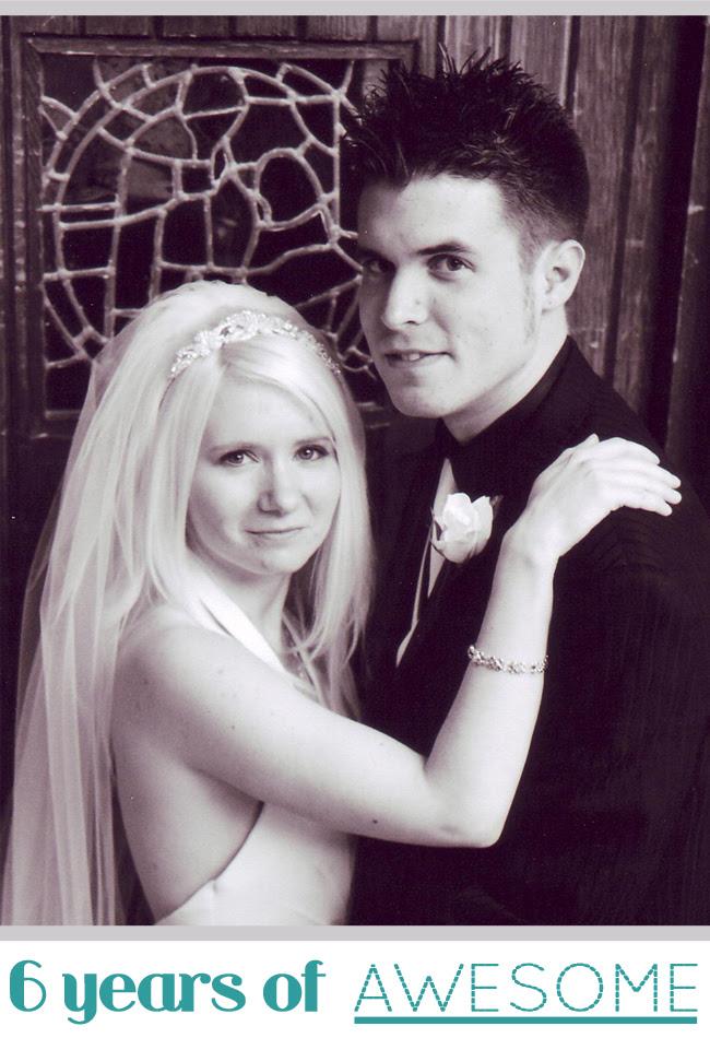 Wedding Post 6yrs1