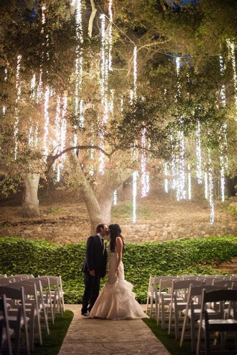 24 Wedding Ceremony Spaces That Make A Magical First