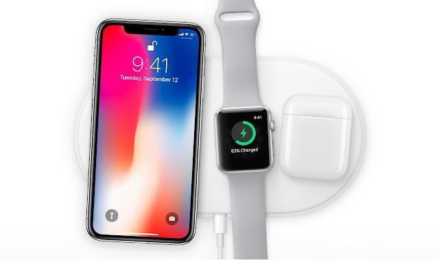 Time Ranks iPhone X Second Best Gadget Of 2017, As Apple Watch Series 3 Earned #9 Spot