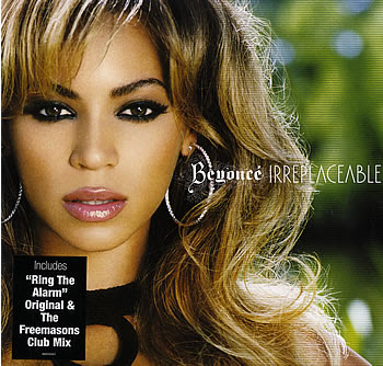 Lirik Lagu Beyonce_Irreplaceable