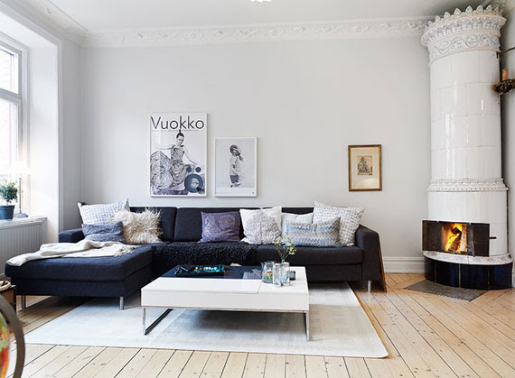 Interesting Living Room Decoration Ideas To Inspire You 6