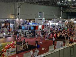 RS: Secretário da agricultura visita a SIAL, maior feira de alimentos do mundo