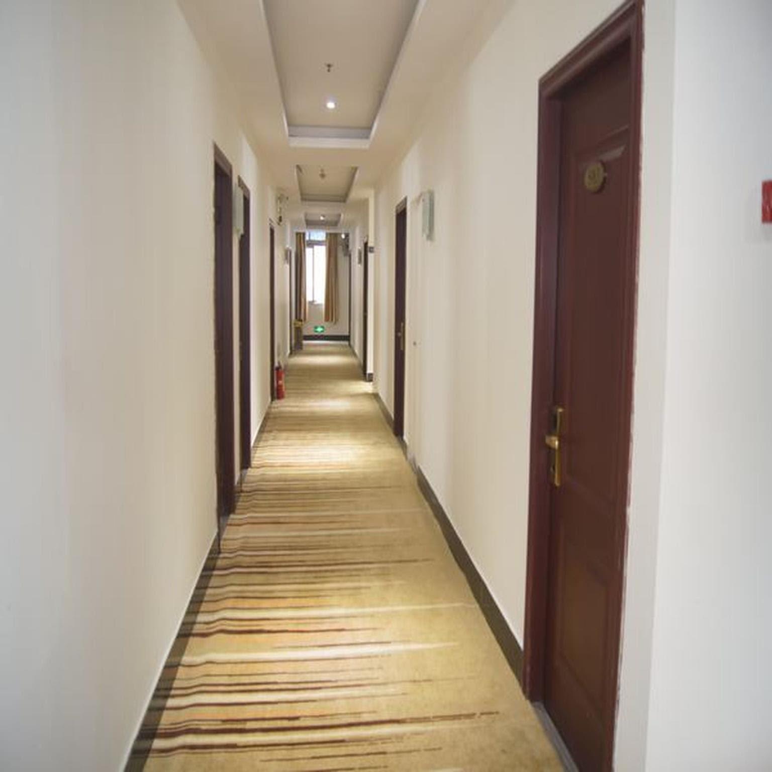 Yimi Hotel Zengcheng Xintang Sun City Store Discount