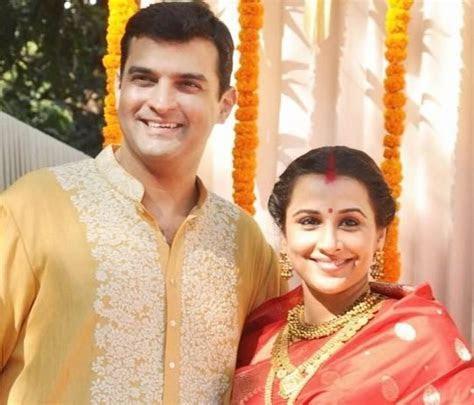 Vidya Balan and Siddharth Roy Kapur Wedding ? Indian Weddings