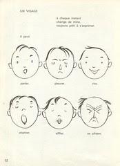 des personnages p11