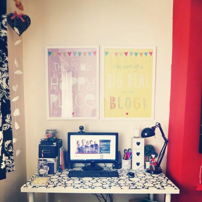 blog nook