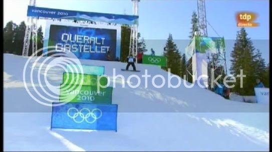 JJOO Vancouver 2010 Halfpipe femenino clasificacion