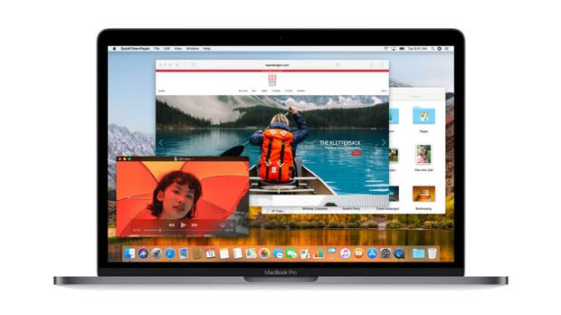 Un usuario reportó un grave agujero de seguridad en macOS High Sierra