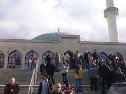 المركز الاسلامي في