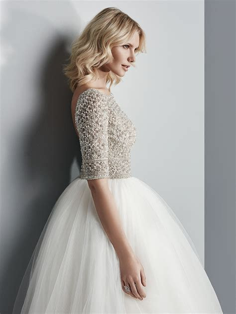Sottero and Midgley Wedding Dresses, The Dressing Rooms