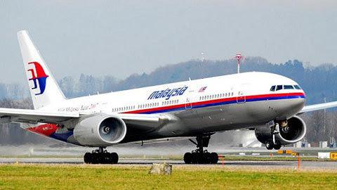 Máy bay, Malaysia, mất tích, TP.HCM