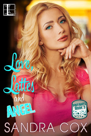 Love Lattes and Angel