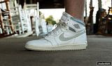 OG 1985 Nike Air Jordan 1 Neutral Grey