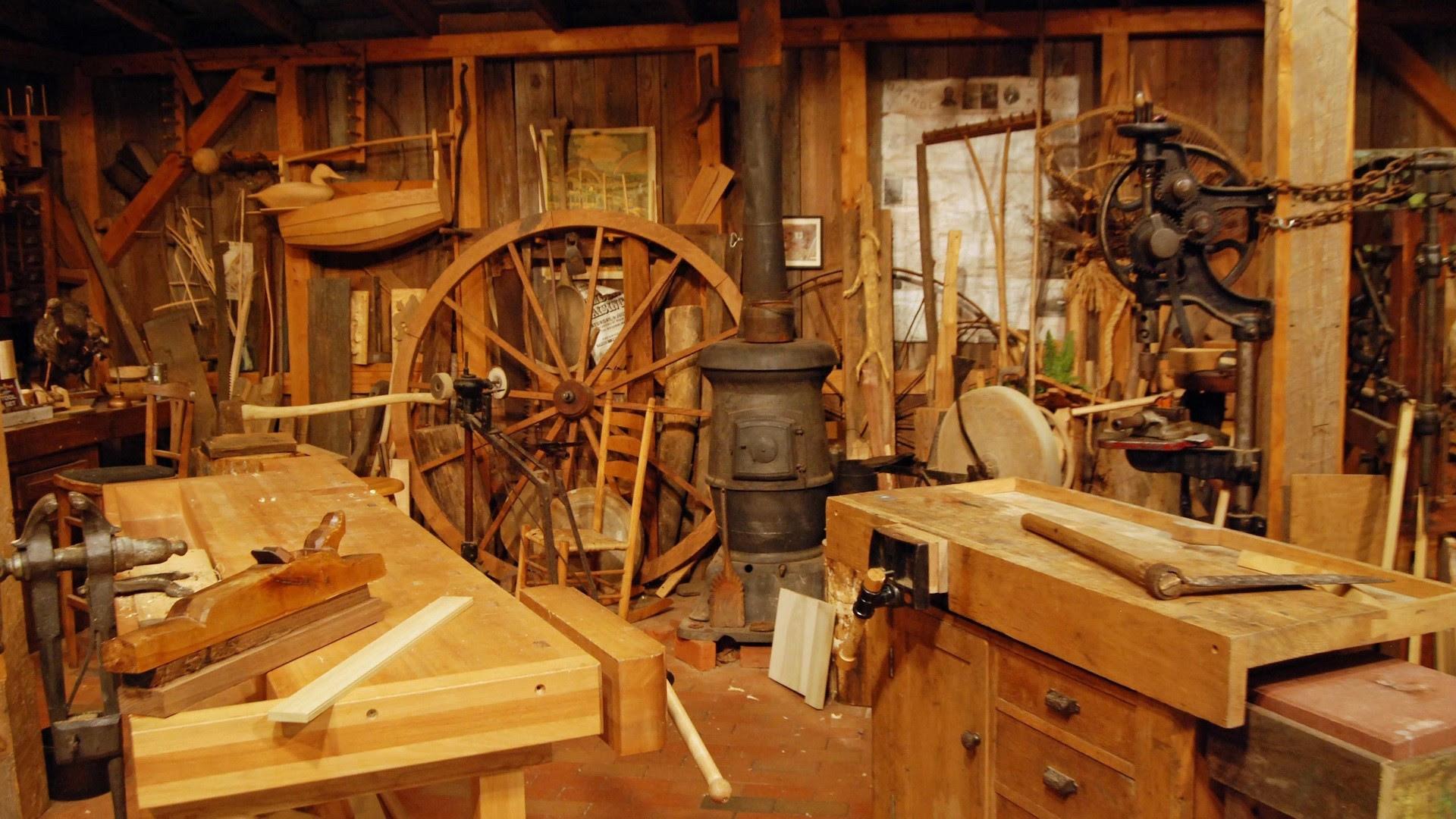 Woodworking Equipment Repair Near Me - ofwoodworking