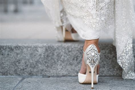 Shoe Icons   The Top 10 Most Popular Wedding Shoes Ever