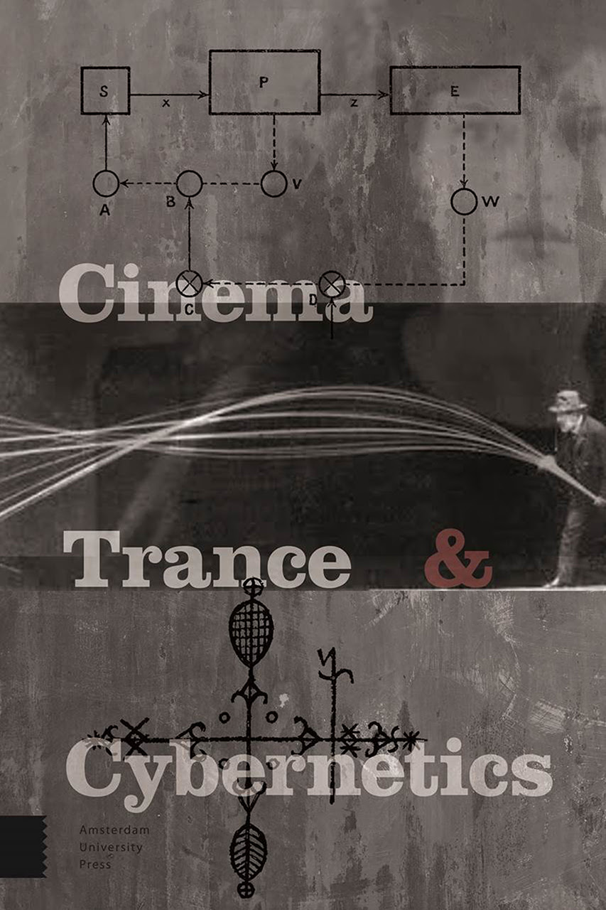Image result for Ute Holl, Cinema, Trance and Cybernetics