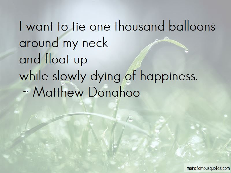 Quotes About Balloons And Happiness Top 3 Balloons And Happiness