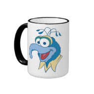 Gonzo Disney Coffee Mug