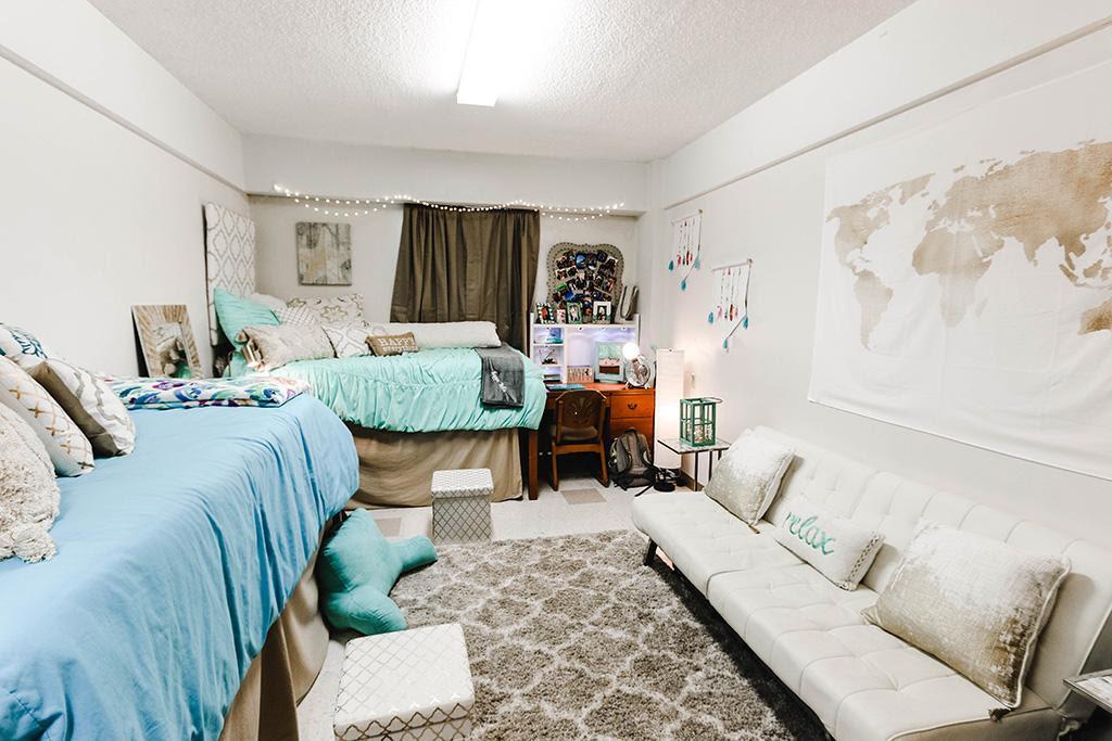 Capstone - Housing | University of South Carolina