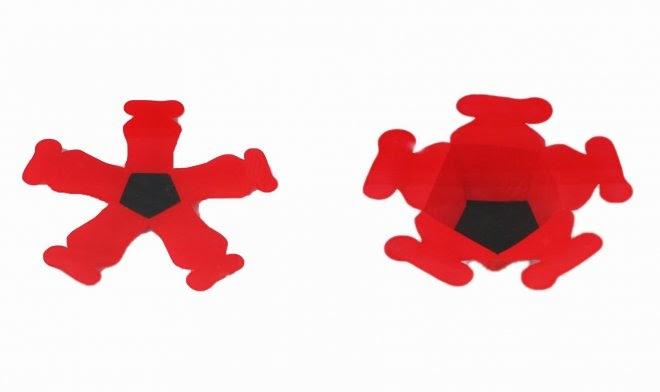 Ученые из Южной Кореи нашли простой способ превращения плоских рисунков в 3D-объекты