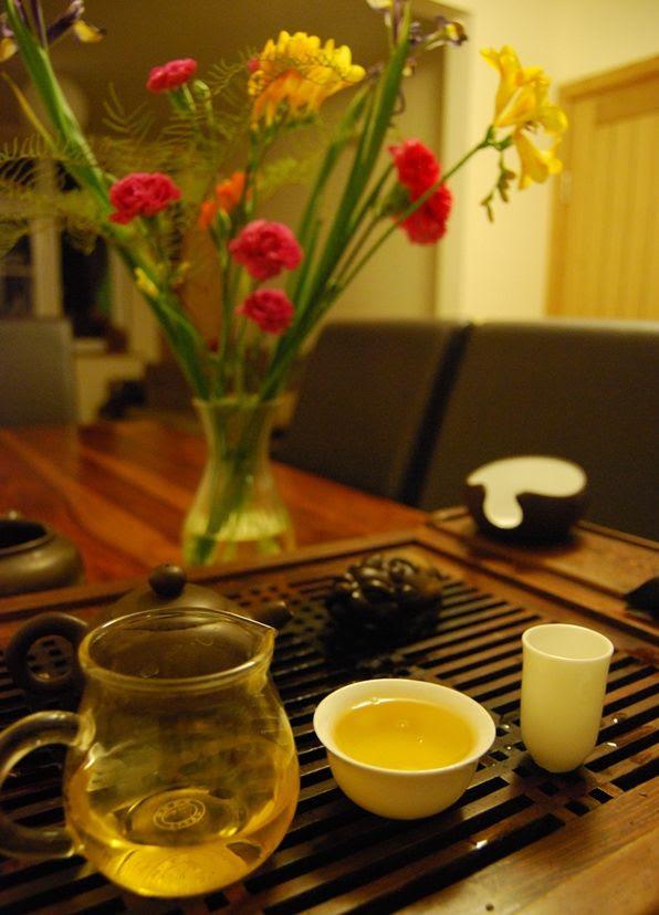 2011 Charen Bangwei Spring