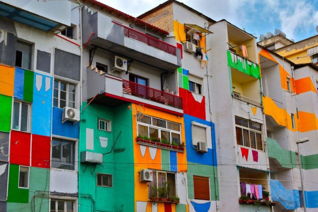 30 das cidades mais coloridas do mundo 19
