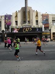 LA Marathon 2010