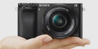 New Sony Camera Focuses Almost Instantly, Takes 11 Shots a Second