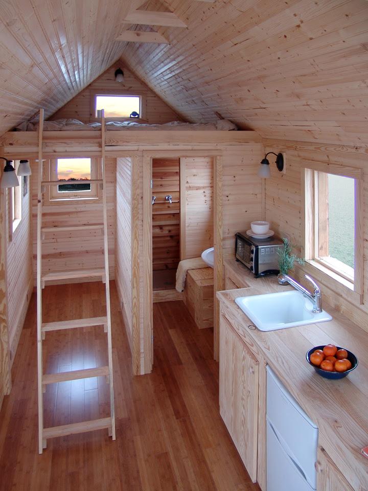tiny house inside1