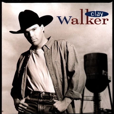 Dreaming With My Eyes Open Clay Walker Lyrics