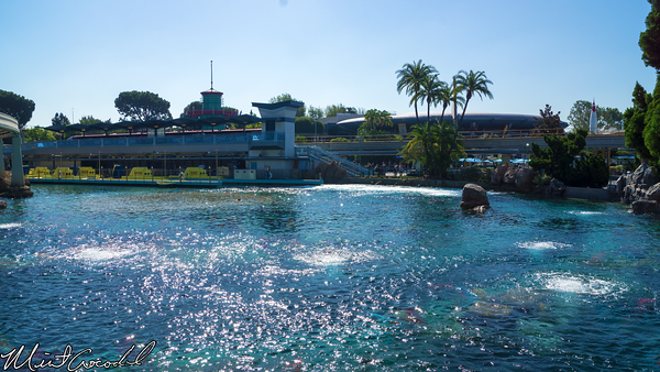 Disneyland Resort, Disneyland, Finding Nemo Submarine Voyage, Refurbishment, Refurb, Refurbish