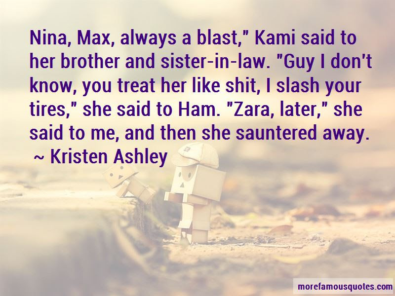 Quotes About Brother And Sister In Law Top 16 Brother And Sister In
