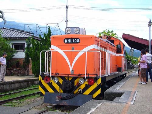 DHL108