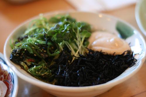Cha-Ya Vegetarian Japanese, San Francisco