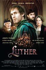 Lutero : poster