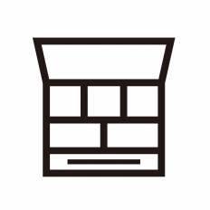 アイシャドウパレットシルエット イラストの無料ダウンロードサイト