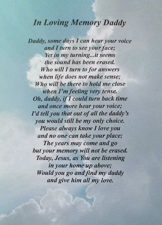 Quotes About I Love My Dad 66 Quotes