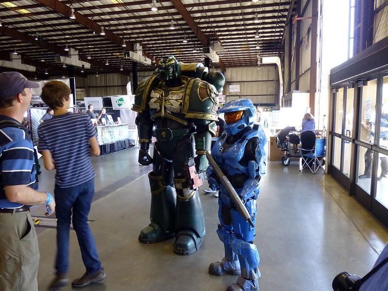 2013 Maker Faire 40
