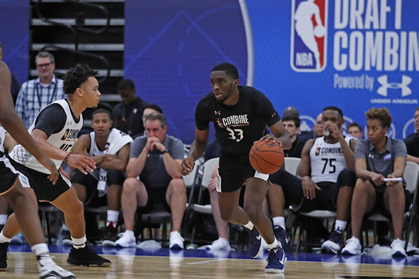 91b7ea33e8b Which Players Helped or Hurt Their Stock During the NBA Draft Combine