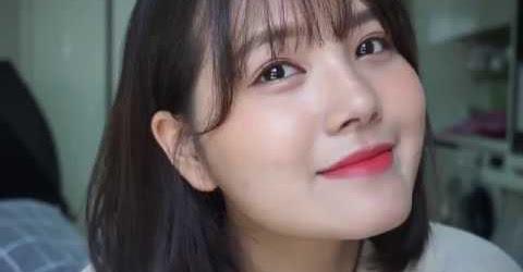 GRWM | Trang điểm hàng ngày | Trang điểm theo phong cách sinh viên Hàn Quốc l Sunny's Colour