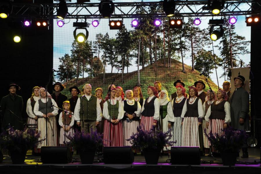 Фольклорный фестиваль Atataria в Каунасе  (30)