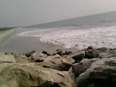 Azheekkal Beach