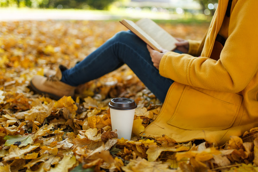 5 Inspiring Books That Are Transforming My Life and Business
