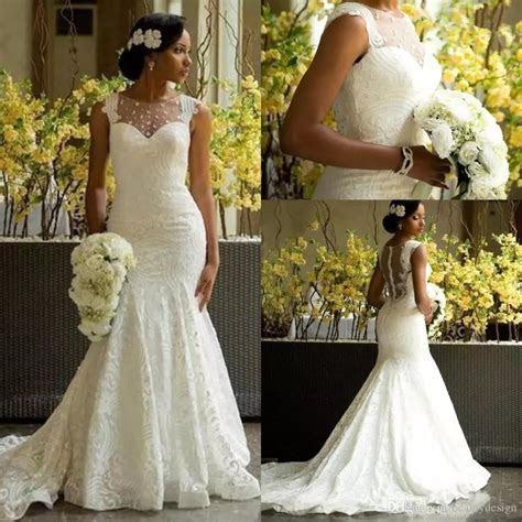 Latest wedding gowns in Nigeria 2017 2018 NAIJA.NG